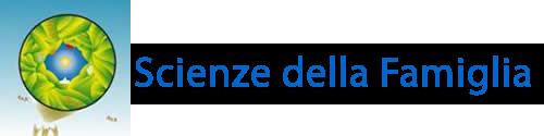 Scienze della Famiglia Logo